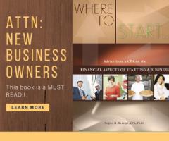 Business Tax Info