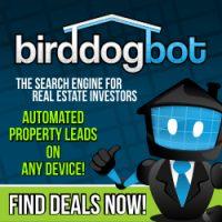BirdDog Investing