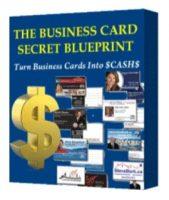 Business Card Cash
