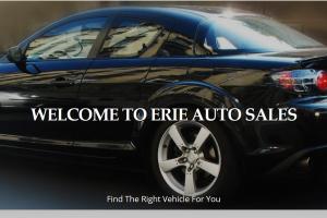 Erie Auto Sales