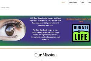Erie Eye Bank