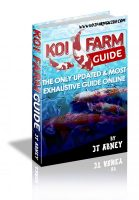 Koi Farming