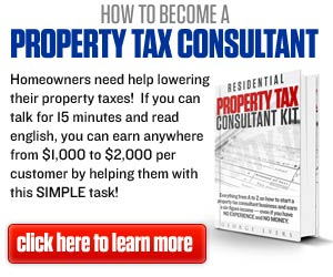 Property Tax Reduction Course
