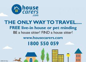 Housecarers Ad